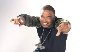Rapper Huey is killed