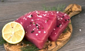 Why Eating More Tuna is Good for Your Health