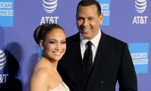 Alex Rodriguez and Jennifer Lopez continue Bid to buy