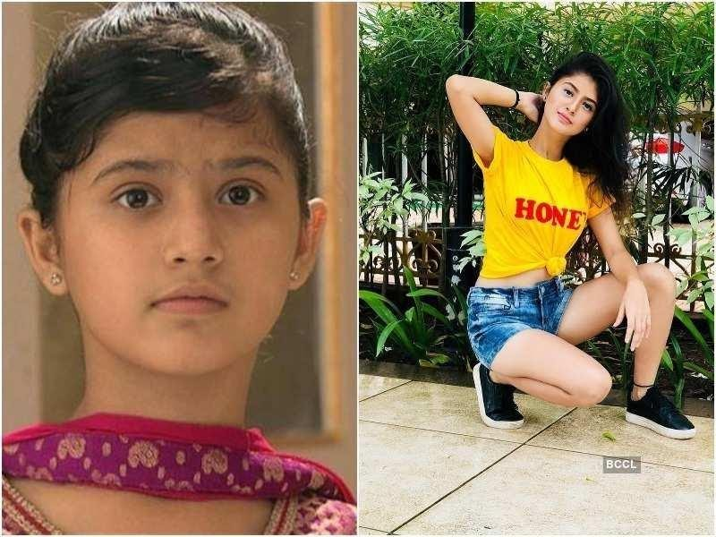 Arishfa Khan Child Star