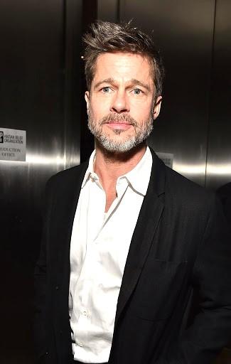 Brad Pitt Movie Bullet Train