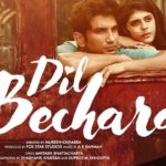 Dil Bechara Movie