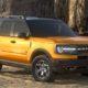FORD BRONCO SPORT SUV 2021