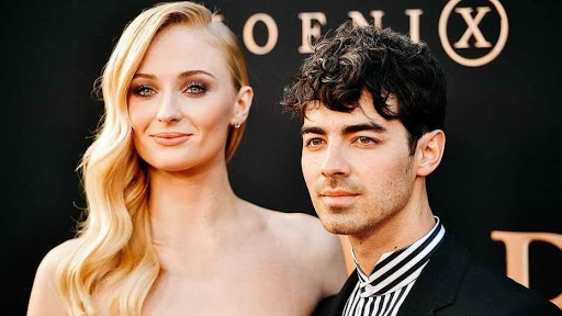 Joe Jonas And Sophie Turner Welcome Their First Baby