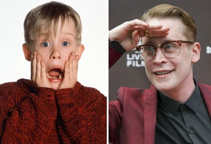 Macaulay Culkin Net Worth