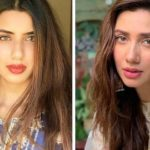 Mahira Khan's perfect lookalikes