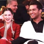 Reply of Hania Amir about relationship with Asim Azhar