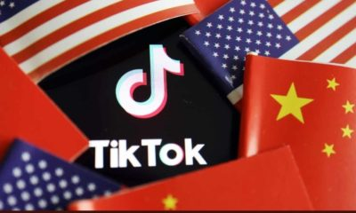 United States weighs ban on TIKTOK App