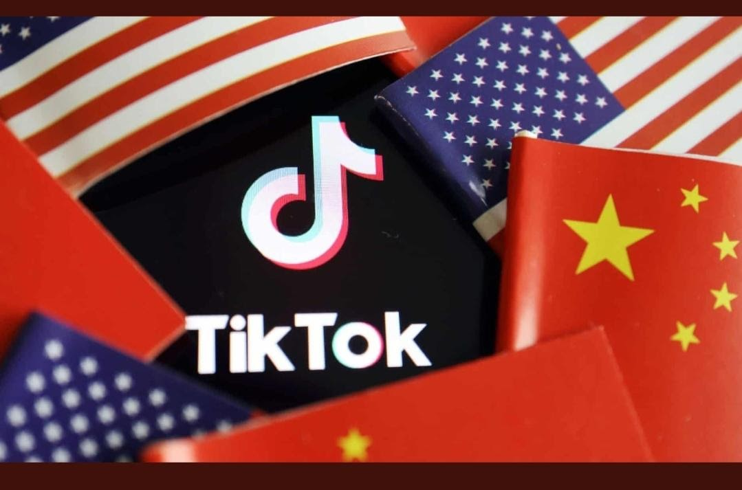 United States weighs ban on TIKTOK App