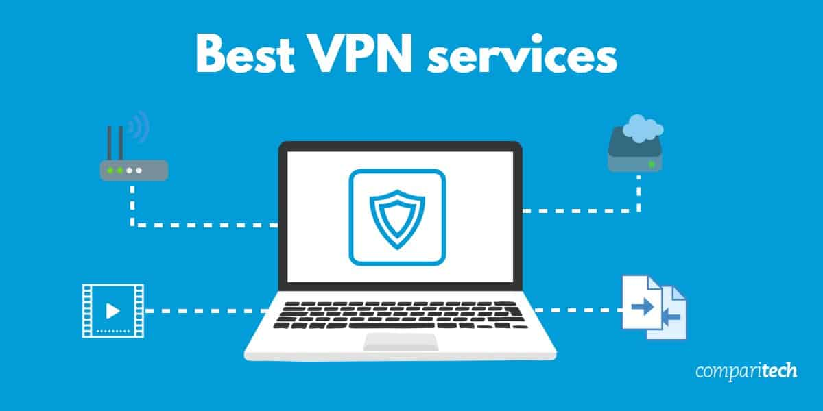 VPN SERVICES OF 2020
