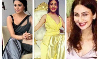 Anita Hassanandani, Surbhi Chandna, Drashti Dhami, Saumya Tandon