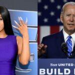 Cardi B interviews Joe Biden