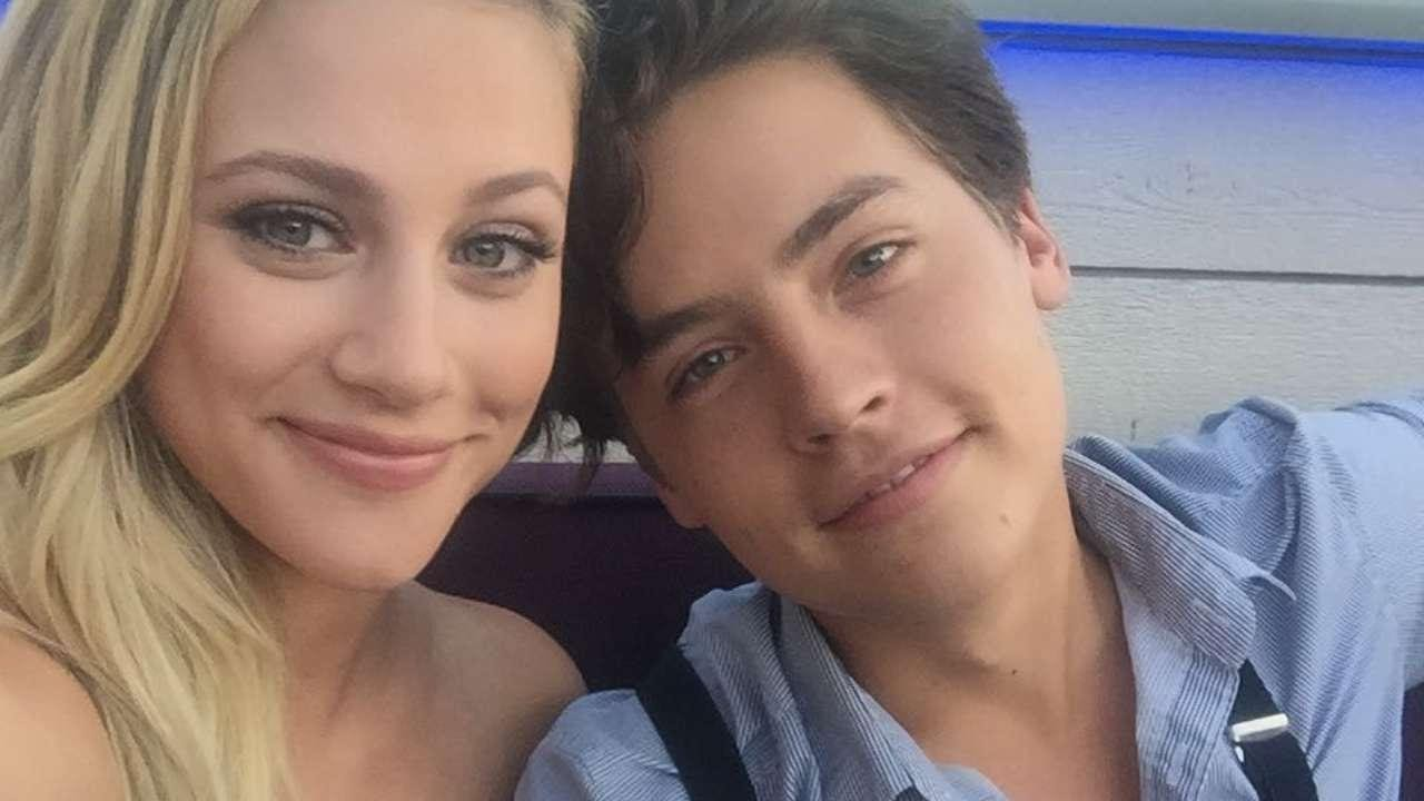 Cole Sprouse confirms permanent split with Lili