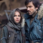 "DISNEY+ ""ROGUE ONE"" SPIN-OFF SERIES"