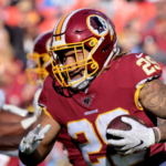 Derrius Guice Released After Being Arrested On Domestic Violence
