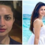 Divyanka Tripathi Dahiya without Makeup