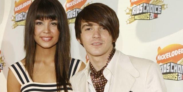 Drake Bell denies allegations of Ex-girlfriend Melissa Lingafelt