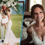Dwayne Johnson's wife, Lauren Hashian celebrates first wedding anniversary