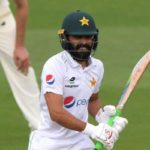 Fawad Alam's comeback to Pakistan's test match after a decade