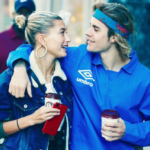 Hailey Baldwin Speaks about their children with Justin Beiber