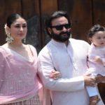 Kareena Kapoor pregnant