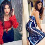 Mahira Sharma loves her print outfits