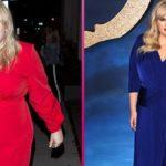 Rebel Wilson shows off major weight loss journey
