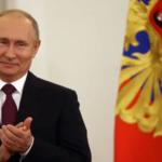 "Russian President ""sputnik V"" Covid-19 Vaccine Criticism"