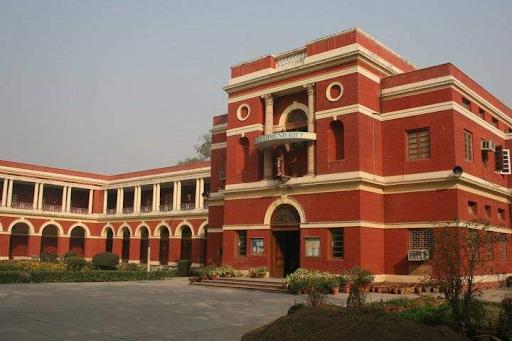 Shah Rukh Khan's School