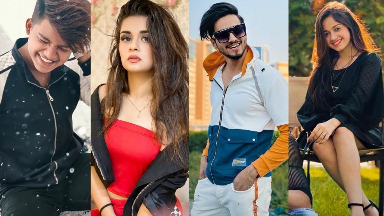 Top 10 Indian TikTok stars