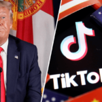 Trump issues orders banning the Tiktok and WeChat App
