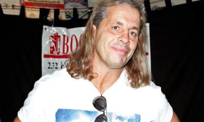 WWE criticized the Documentaries of Bret Hart