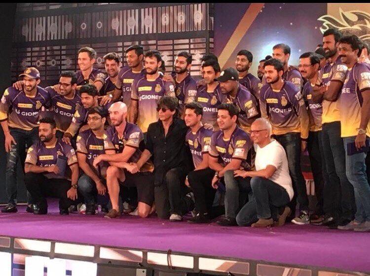 cricket team, Kolkata Knight Riders