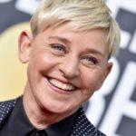 Ellen DeGeneres apologizes to staff members