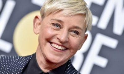 Ellen DeGeneres apologizes to staff members