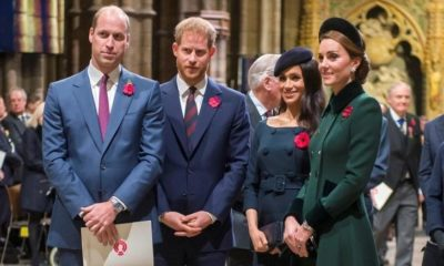 FINDING FREEDOM, PRINCE WILLIAM THINKS