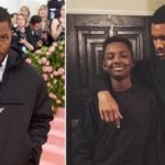 Frank Ocean's younger brother, Ryan Breaux, 18, died