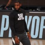 How LeBron James and NBA players decided to continue playing