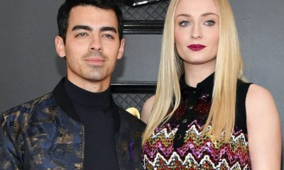 Joe Jonas and Sophie Turner first baby girl
