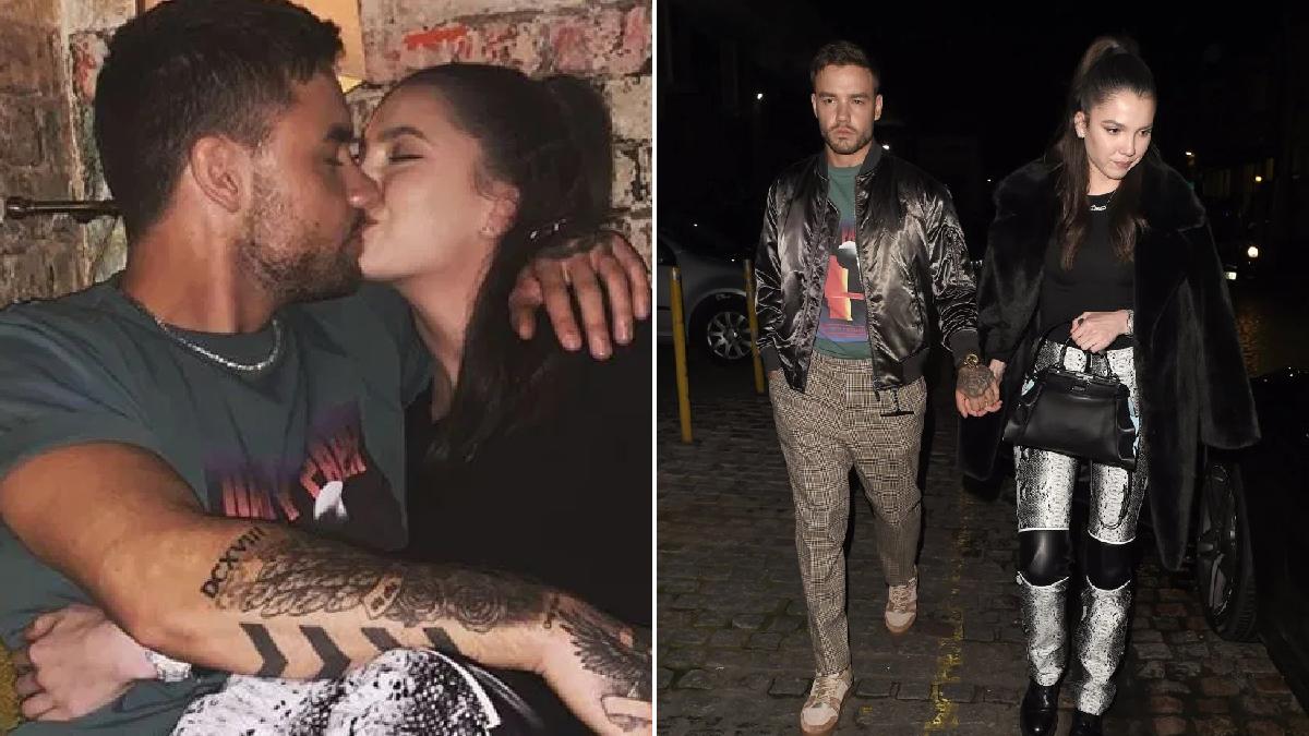 Liam Payne and Maya Henry are engaged