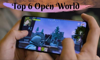 6 best games for Android