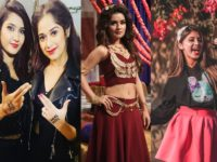 Avneet Kaur, Jannat Zubair, And Arishfa Khan, who looks so hot