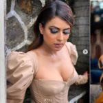 Erica Fernandes, Nia Sharma, And Divyanka Tripathi's Top Instagram Moments