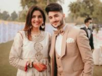 Shahveer Jafry got engaged