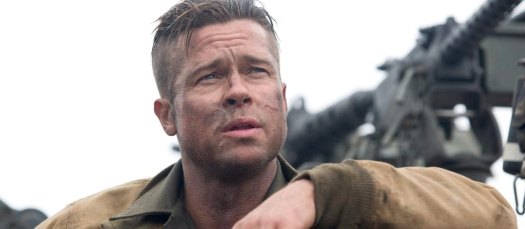 Brad Pitt Success