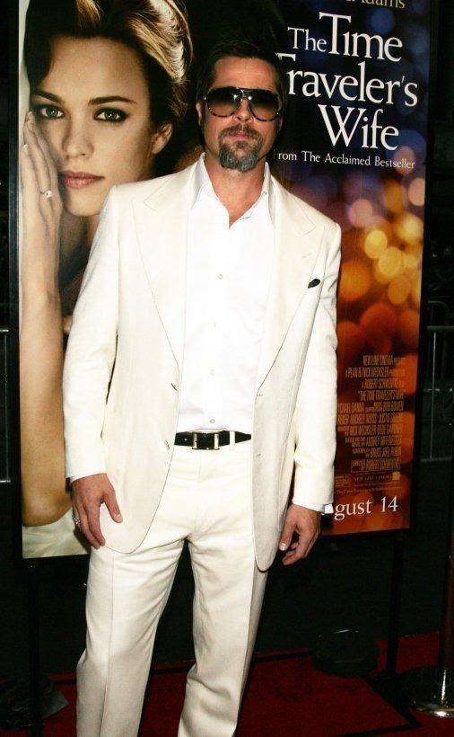 Brad Pitt networth