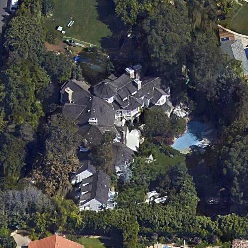 Adam Sandler Real Estate