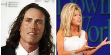 Christian diet guru and Tarzan actor are among 7 presumed dead in plane crash near Nashville