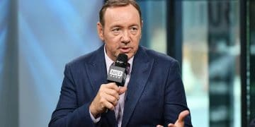 KEVIN-SPACEY-CAST-IN THE FIRST FILM
