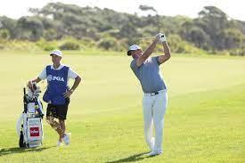 Live updates about 2021 PGA Championship: Dustin Johnson and Jordan Spieth struggle against the strong start of Brooks Koepka